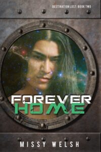 Forever Home by Missy Welsh