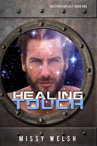 Book Cover: Healing Touch