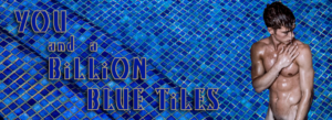 You and a Billion Blue Tiles