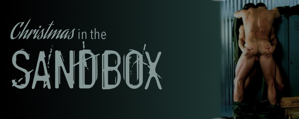Read more about the article Christmas in the Sandbox